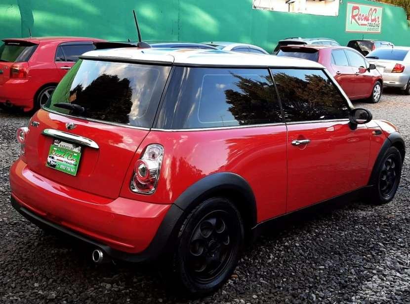 Mini Cooper 2005 - 2