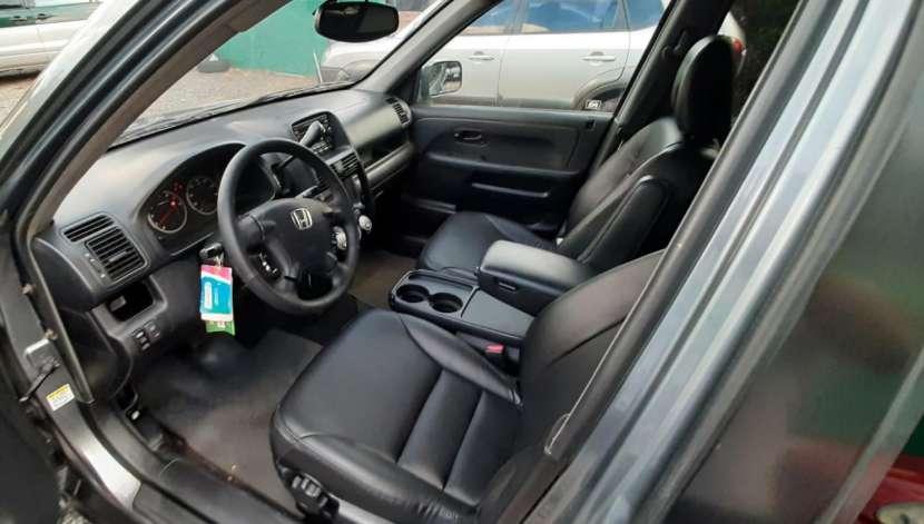 Honda CRV 200 - 2