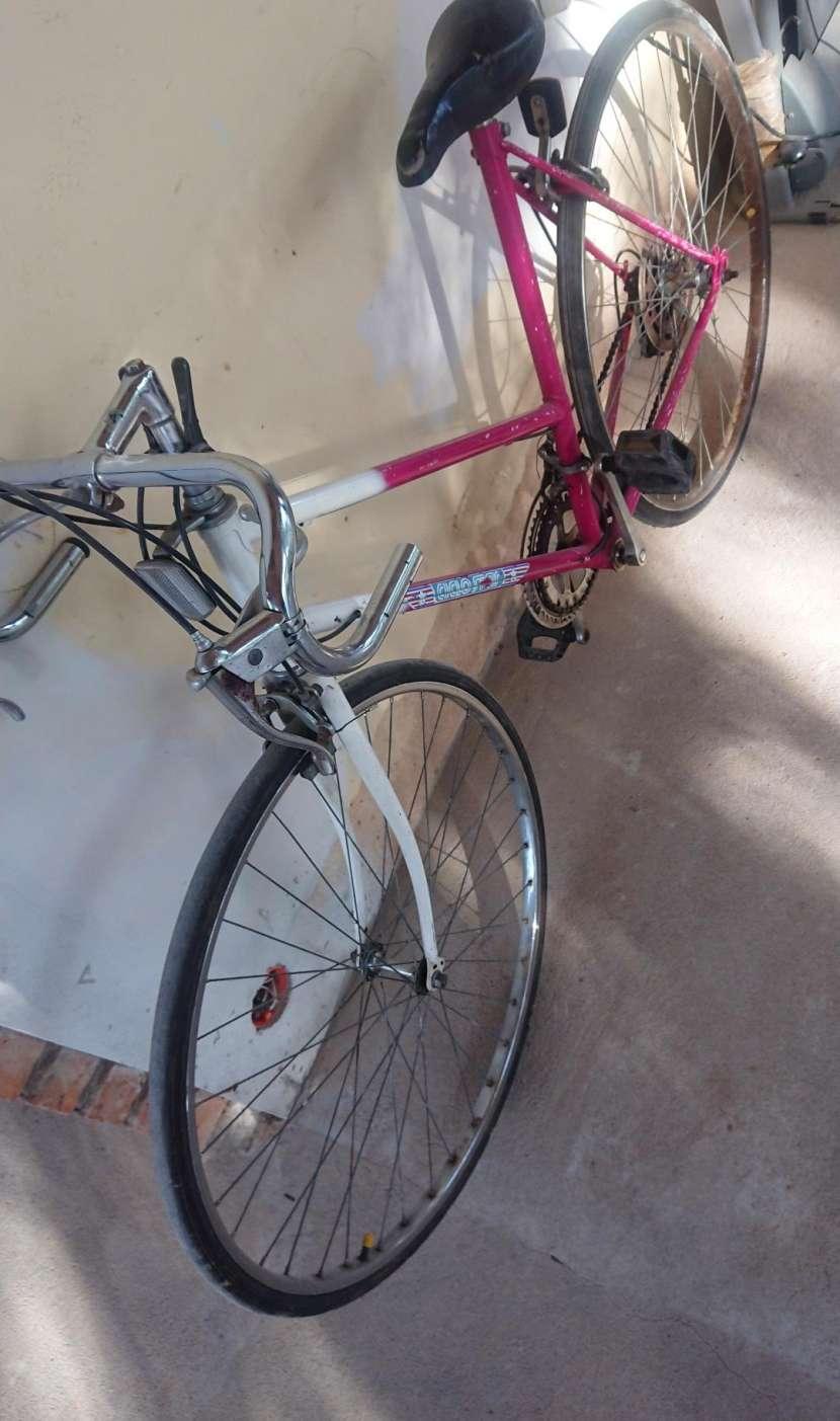 Bicicleta aro 29 - 2