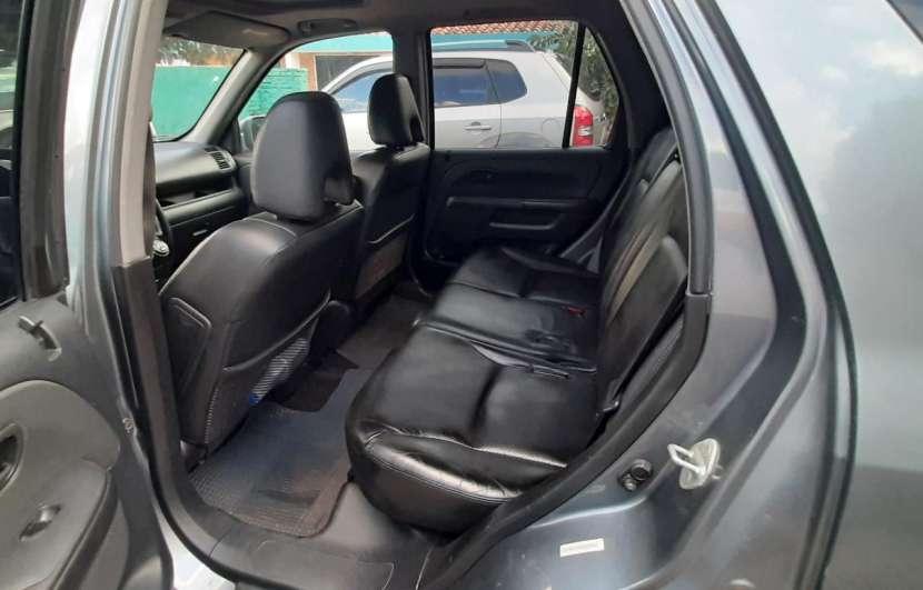 Honda CRV 200 - 3