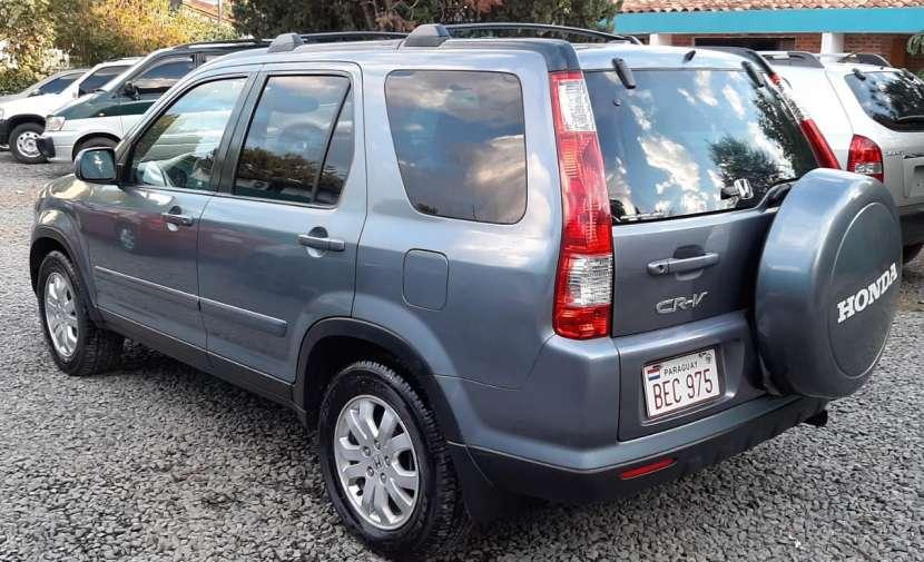 Honda CRV 200 - 5