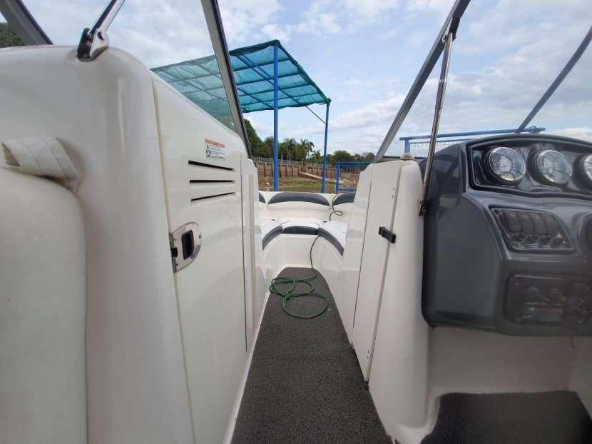 Embarcación Yamaha 2009 SX230 - 6