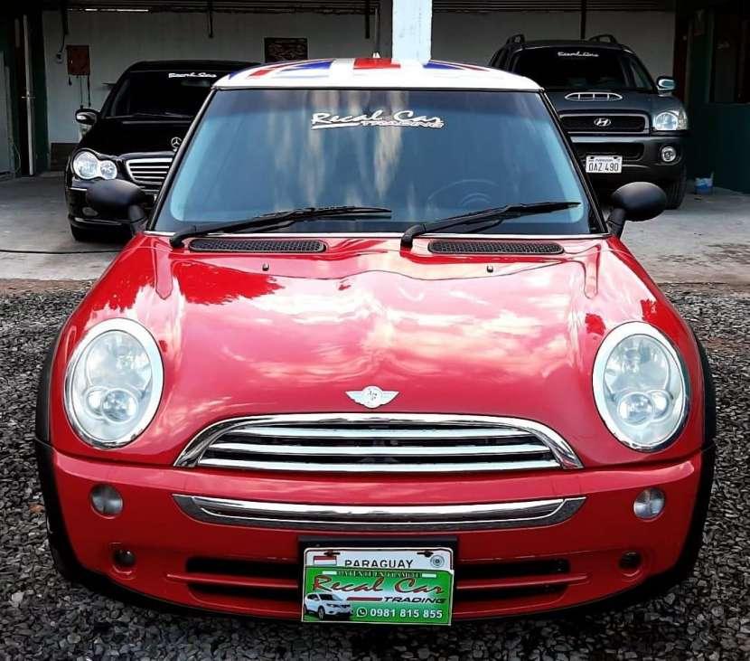 Mini Cooper 2005 - 7