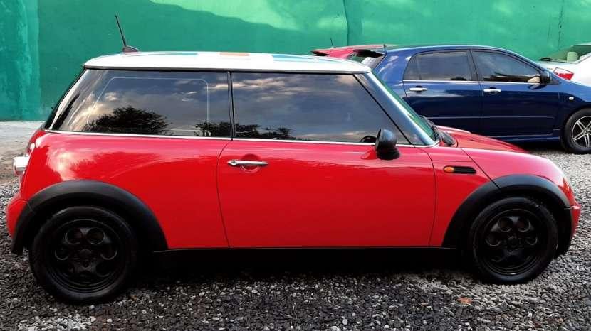 Mini Cooper 2005 - 8