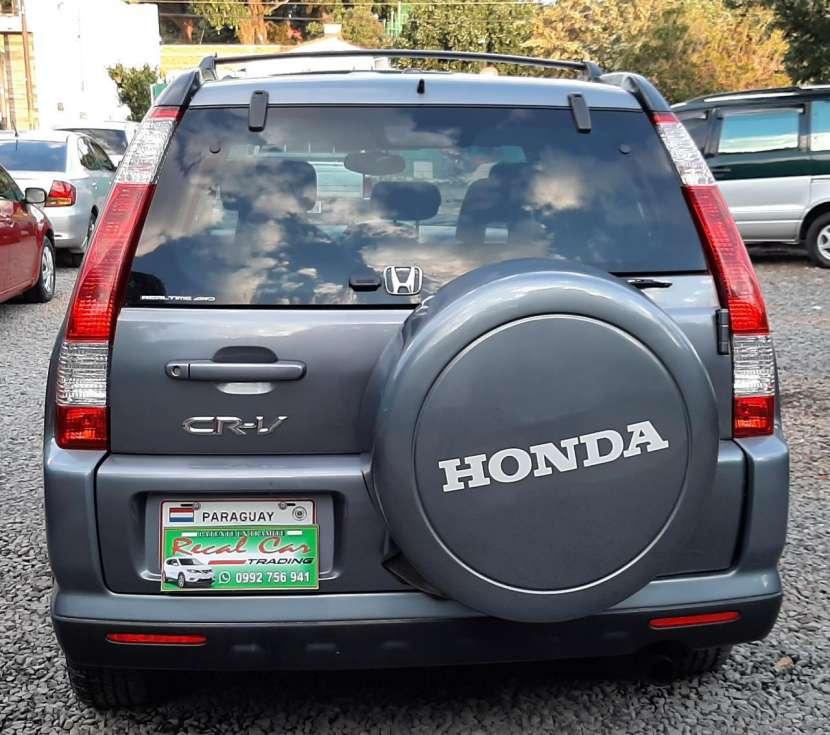 Honda CRV 200 - 8