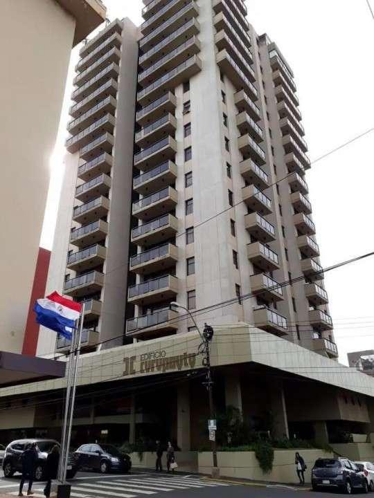 Departamento en el Edificio Curupayty II - 4