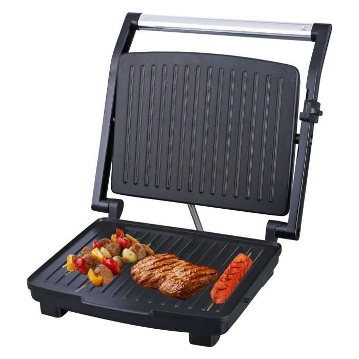 Sandwichera grill electrico - 1