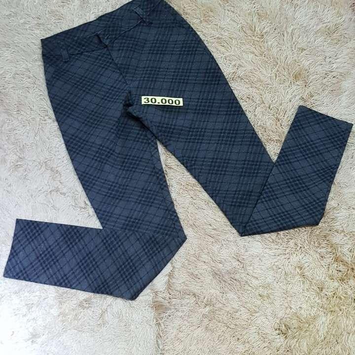 Pantalones para damas - 5