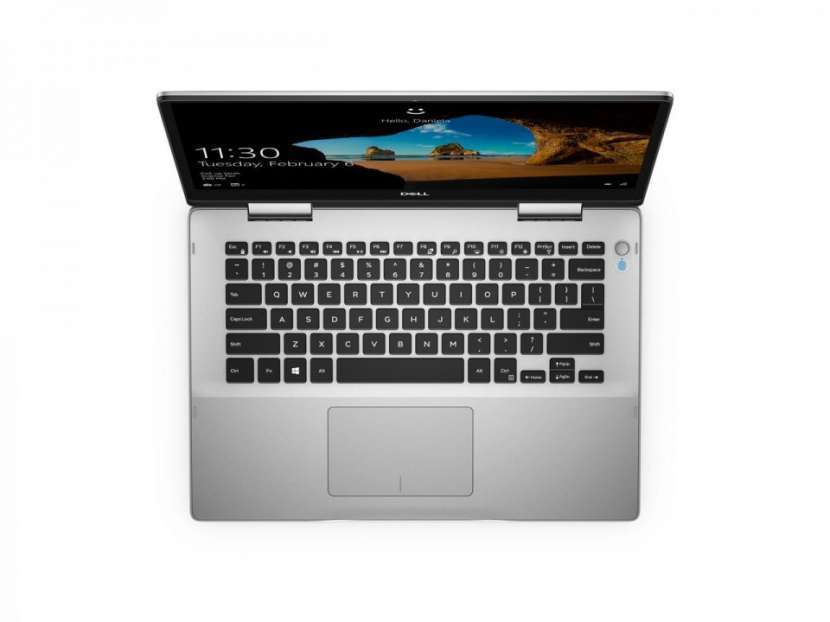 Notebook Dell Inspiron 2 en 1 i5/8gb/256gb SSD/14 pulgadas touch - 2