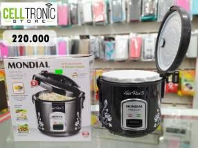 Olla de arroz Mondial Fast Rice 5 Premium