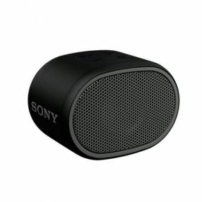 Speaker portátil Sony SRS-XB01 black