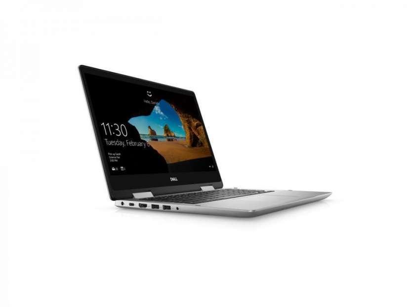 Notebook Dell Inspiron 2 en 1 i5/8gb/256gb SSD/14 pulgadas touch - 0