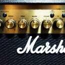 Amplificador Para Guitarra Eléctrica Marshall MG30FX Combo - 1