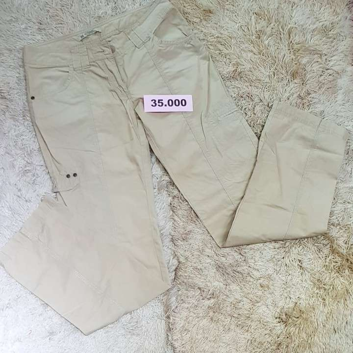 Pantalones para damas - 1