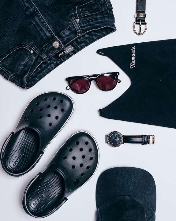 Crocs originales - 1