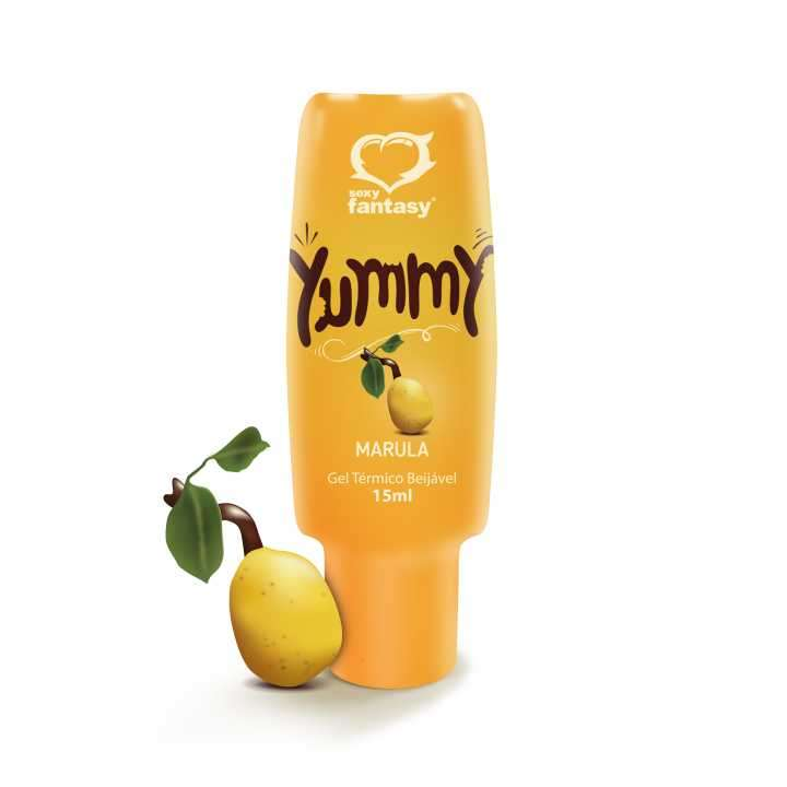Gel comestible sabor amarula - 0