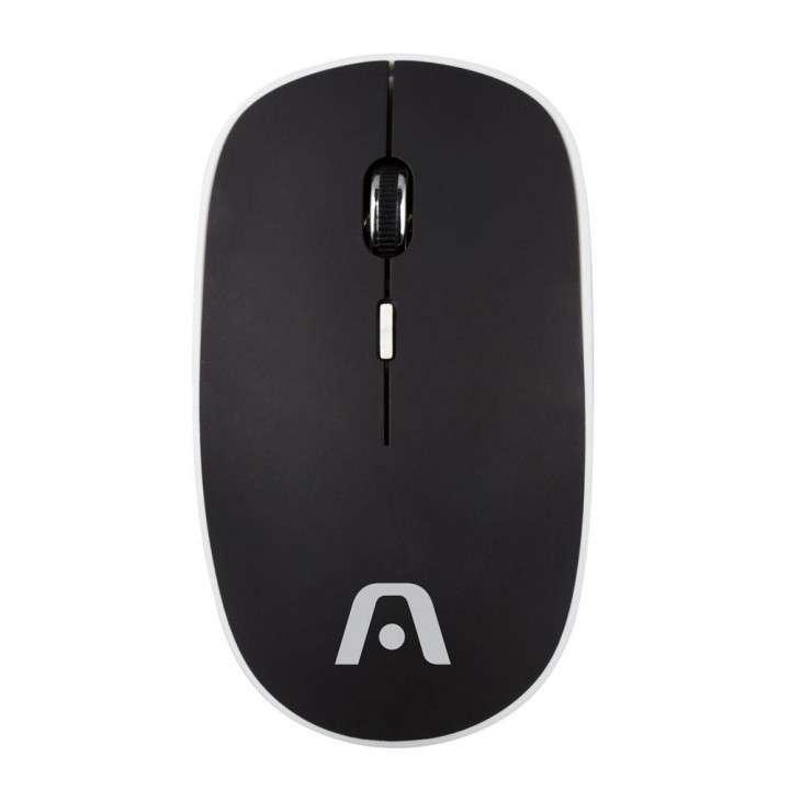 Mouse Wireless Argomtech MS31 - 0