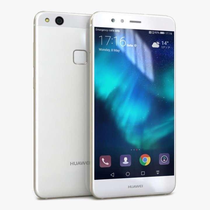 Huawei P10 Lite 32 gb blanco - 0