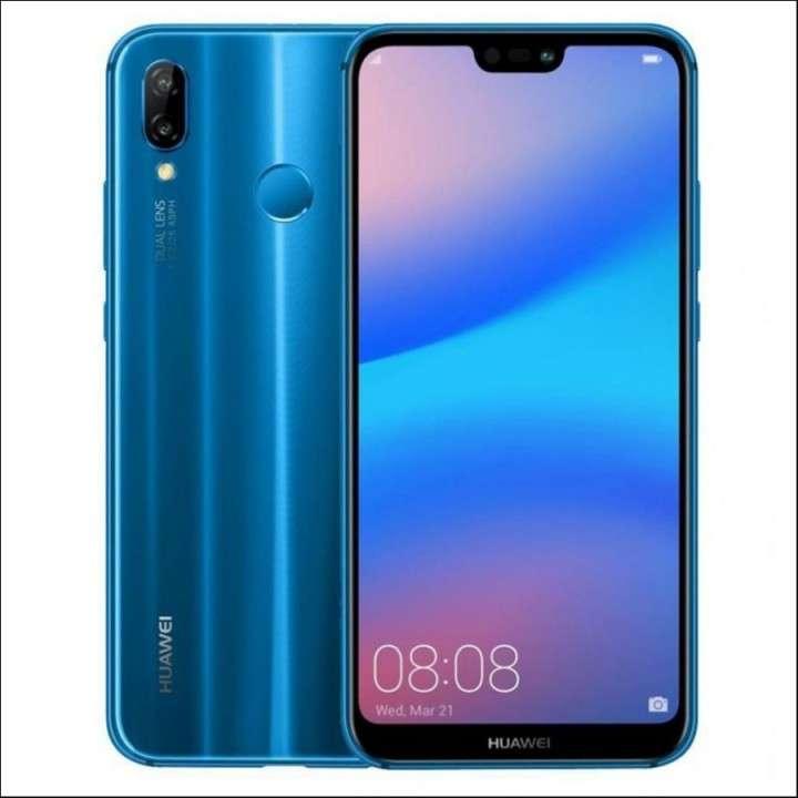 Huawei P20 128 gb azul - 0