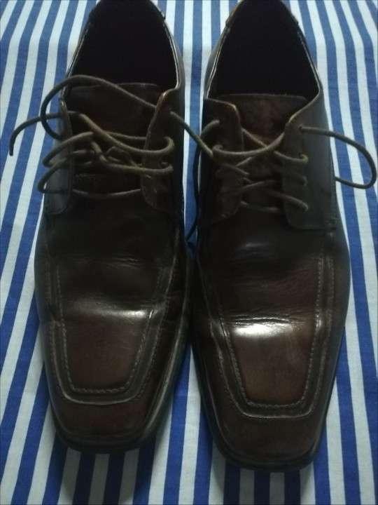 Zapato de Vestir para Caballero. - 1