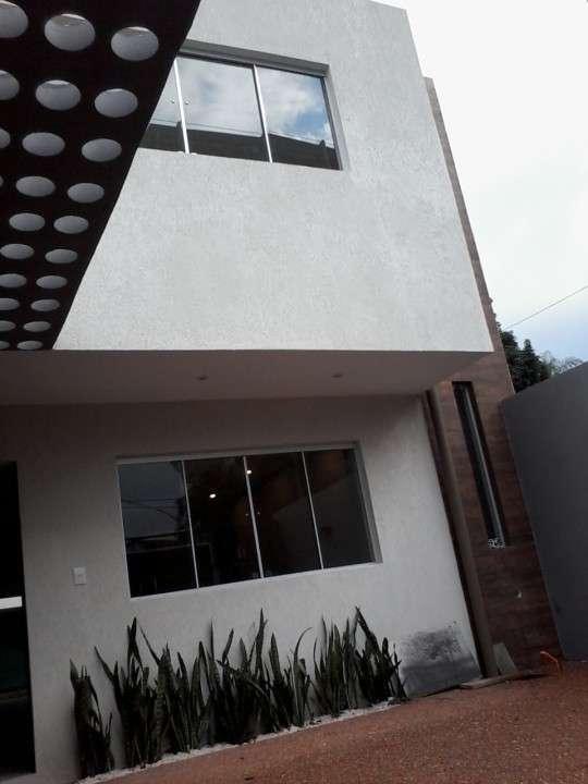 Duplex premium en barrio mburucuya - 2