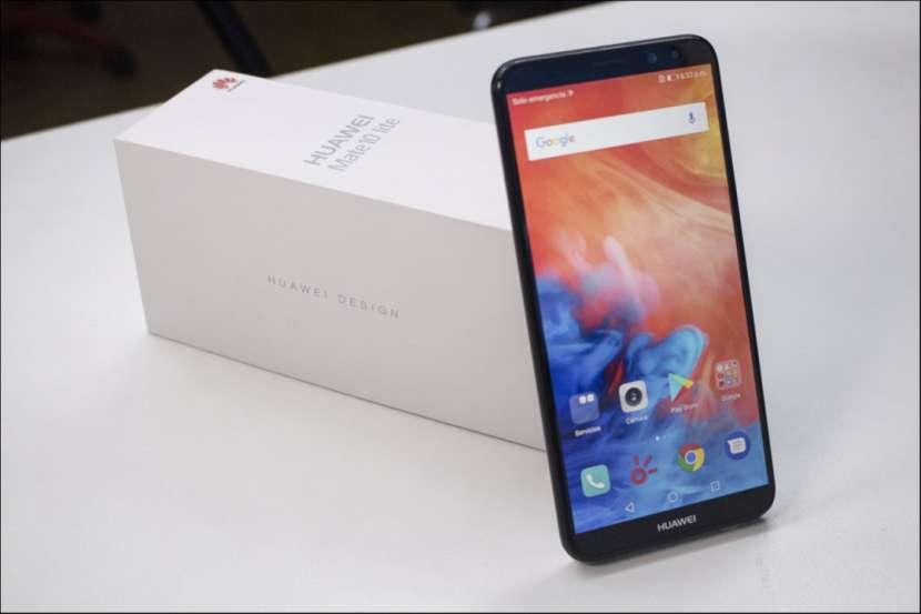 Huawei Mate 10 Lite 64 gb - 0
