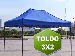 Toldo irpermeable 3x2