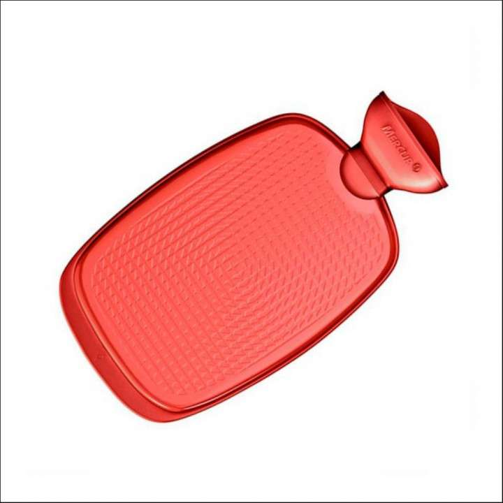 Bolsa para agua caliente - mercur - 0