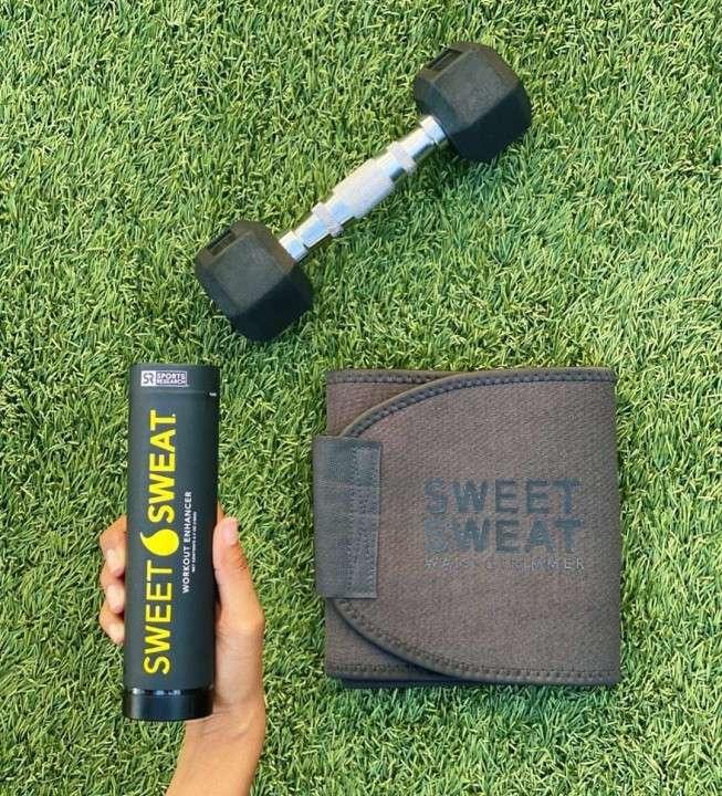 Crema reductora Sweet Sweat - 0