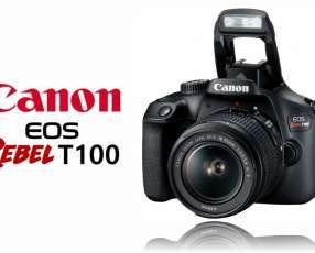 Canon EOS Rebel T100 Kit 18-55mm