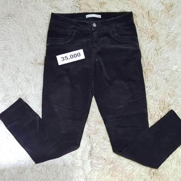 Pantalones para damas - 2
