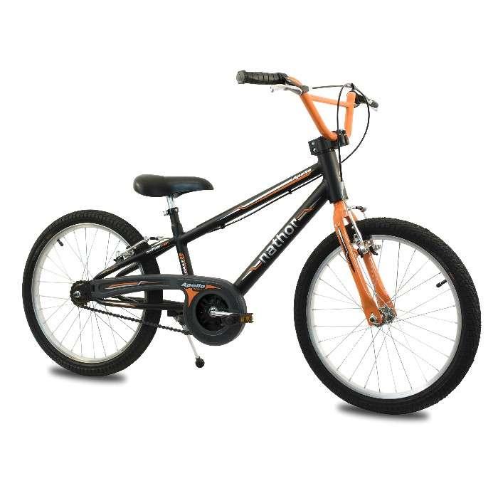 Bicicleta Nathor aro 20 - 0