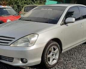 Toyota allion 2002/3 motor 1.8cc 4x2