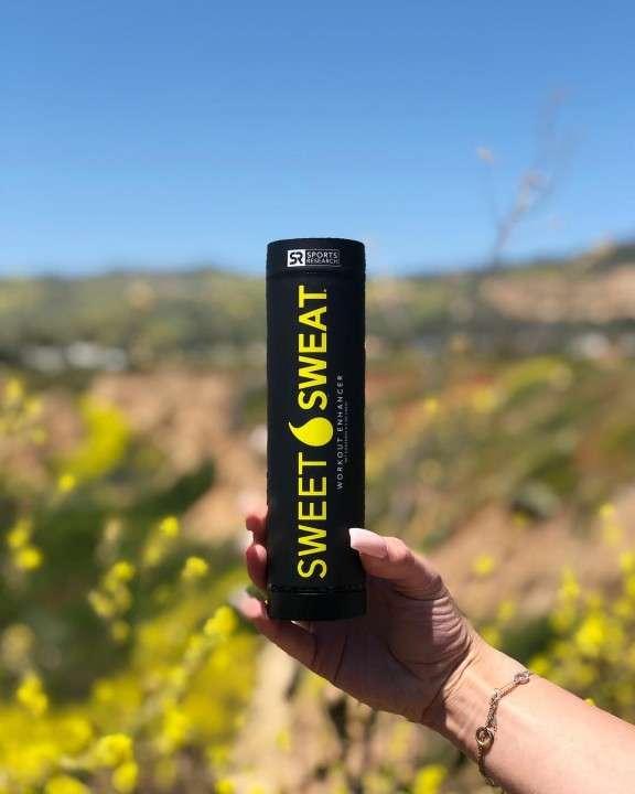 Crema reductora Sweet Sweat - 1