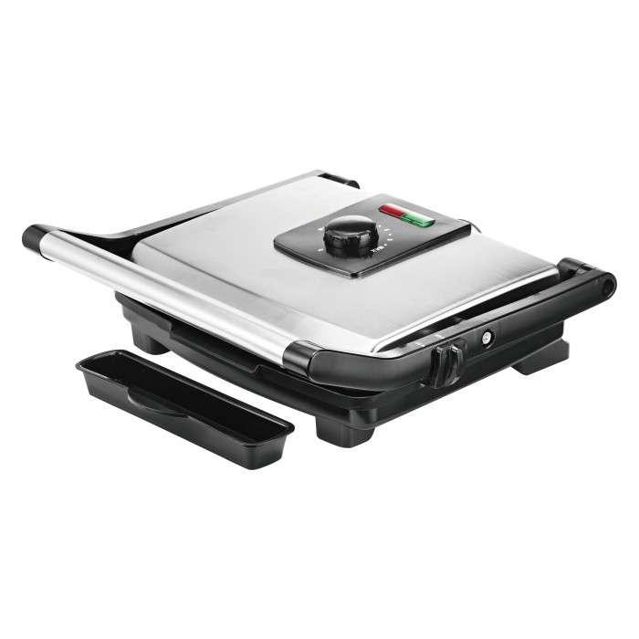 Sandwichera grill electrico - 0