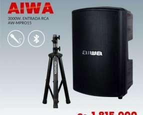 Parlante Aiwa