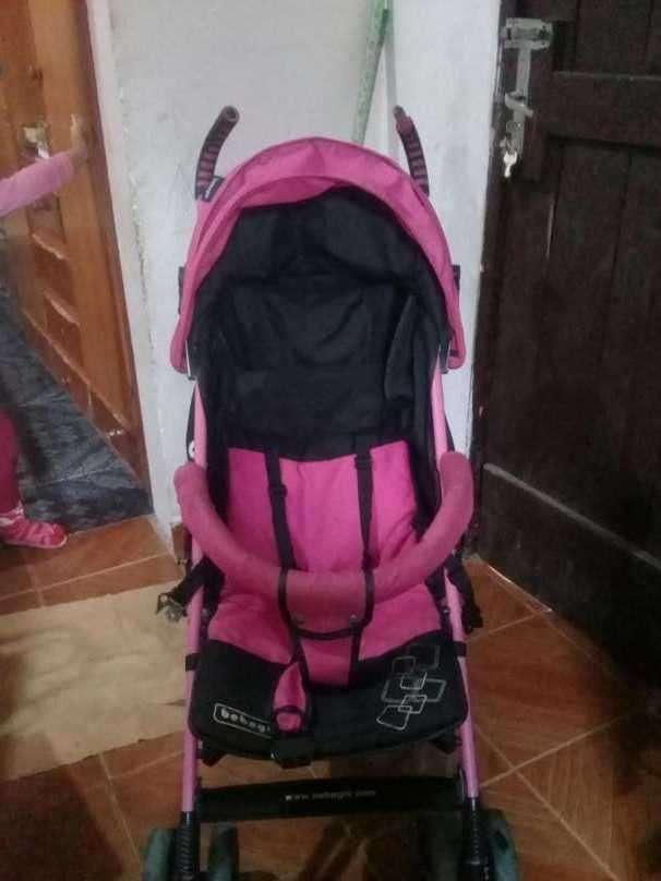 Carrito para bebé - 1