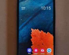 Samsung Galaxy S9 Plus versión americana Snapdragon