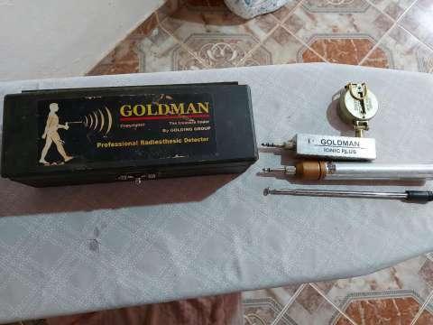 Detector de oro - 2