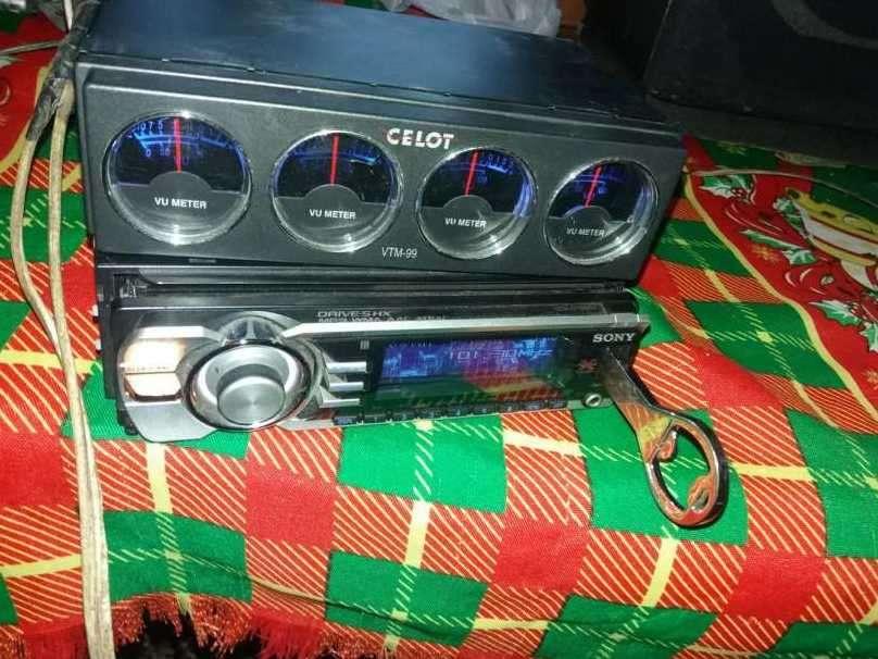 Autoradio con usb - 0