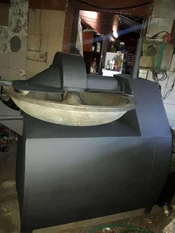 Maquinaria industrial para embutidos en general - 0