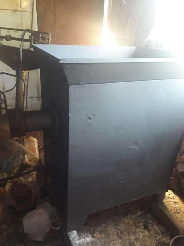 Maquinaria industrial para embutidos en general - 2