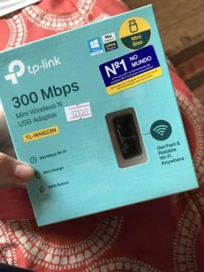 Mini wireless TP-Link