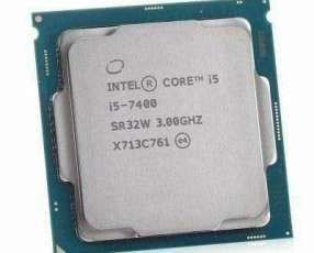 Procesador placa y RAM