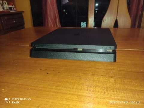 PS4 Slim de 1tb - 0