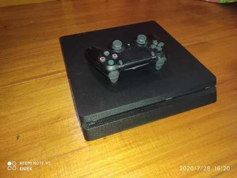 PS4 Slim de 1tb - 1