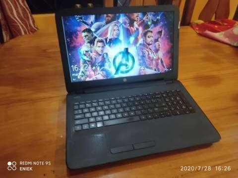 Notebook HP I5 quinta generación - 0