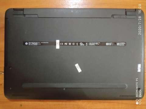 Notebook HP I5 quinta generación - 5