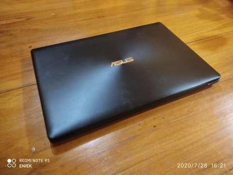 Notebook ASUS X553SA - 1