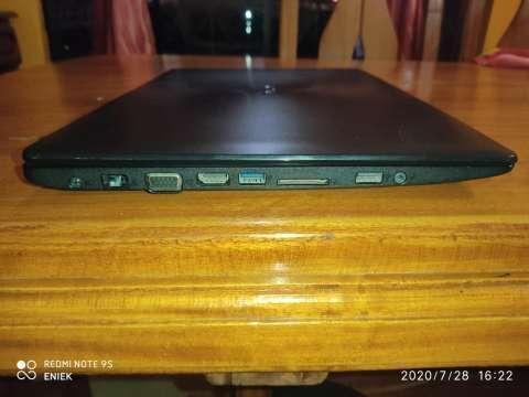 Notebook ASUS X553SA - 5
